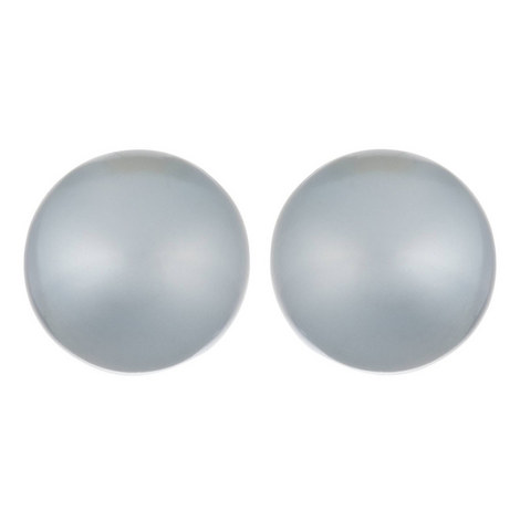 Pearl Stud Earrings, ${color}
