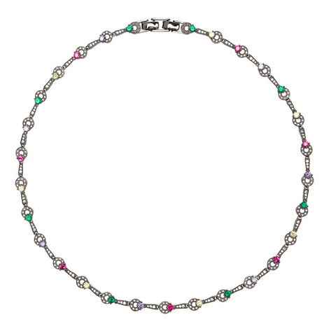 Monte Carlo Small Necklace, ${color}