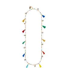 Longline Tassel Necklace