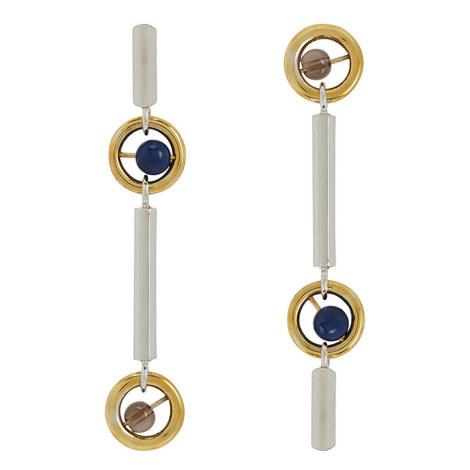 Gae Drop Earrings, ${color}