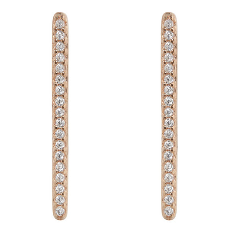 Matchstick Stud Earrings, ${color}