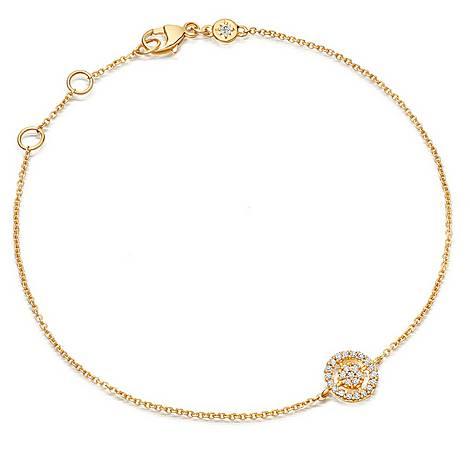 Mini Icon Aura Bracelet, ${color}