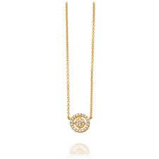 Mini Icon Aura Necklace