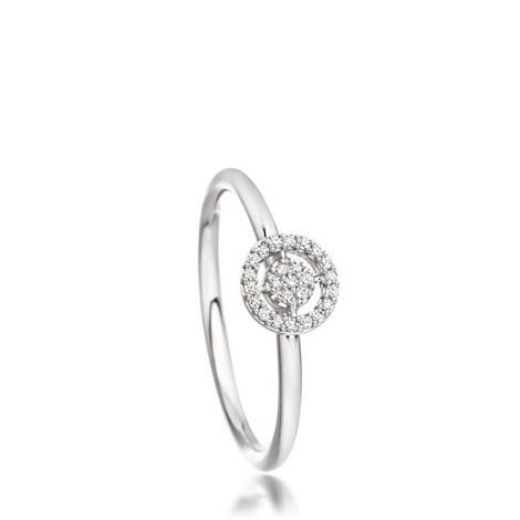 Mini Icon Aura Ring, ${color}