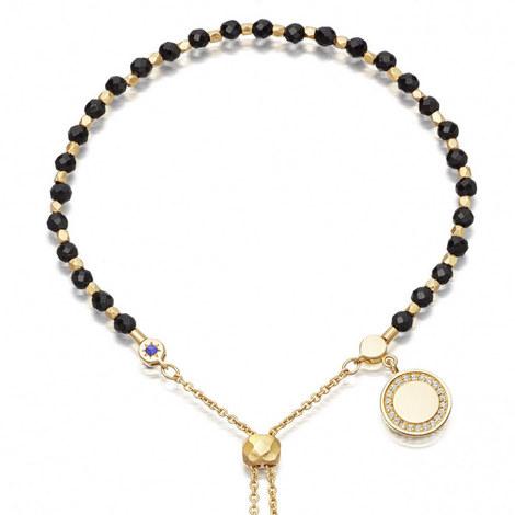 Biography Onyx Kula Bracelet, ${color}