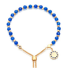 Agate Super Kula Bracelet