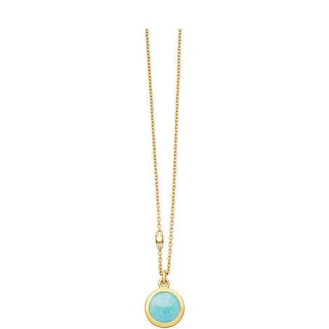 Stilla Amazonite Pendant, ${color}
