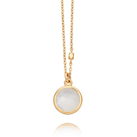 Stilla Moonstone Pendant, ${color}
