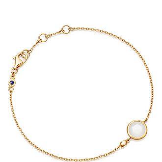 Moonstone Stilla Bracelet Mini
