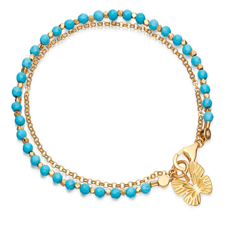 Biography Butterfly Bracelet, ${color}