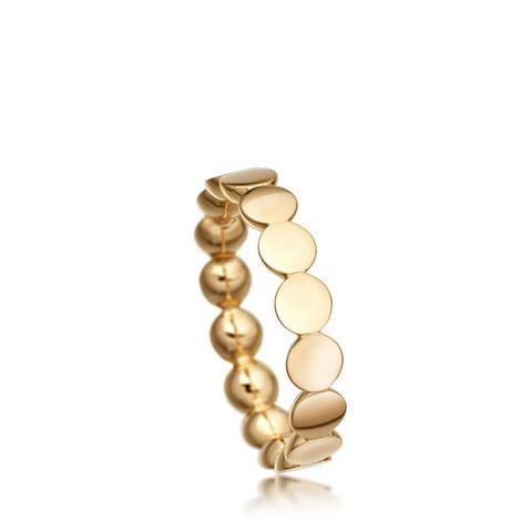 Stilla Disc Ring, ${color}