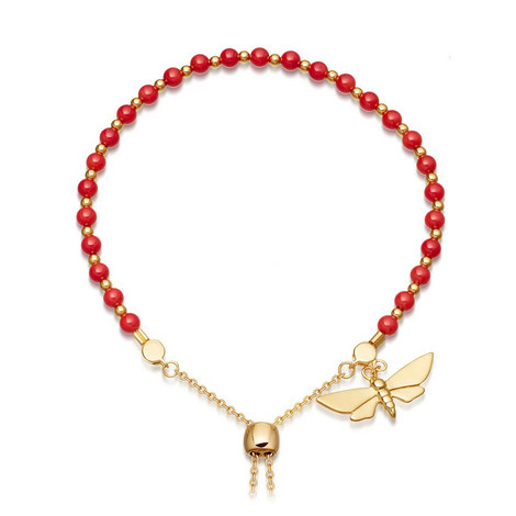 Sea Bamboo Moth Kula Bracelet, ${color}