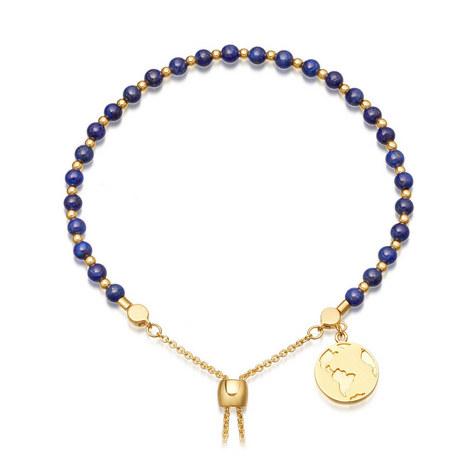 Lapis Earth Kula Bracelet, ${color}