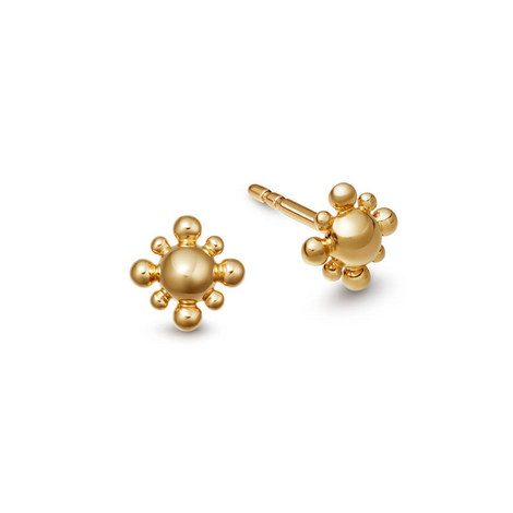 Mini Floris Earrings, ${color}