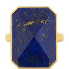 Out to Sea Lapis Smart Ring