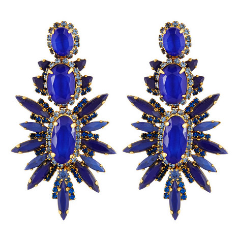 Carmella Drop Earrings, ${color}