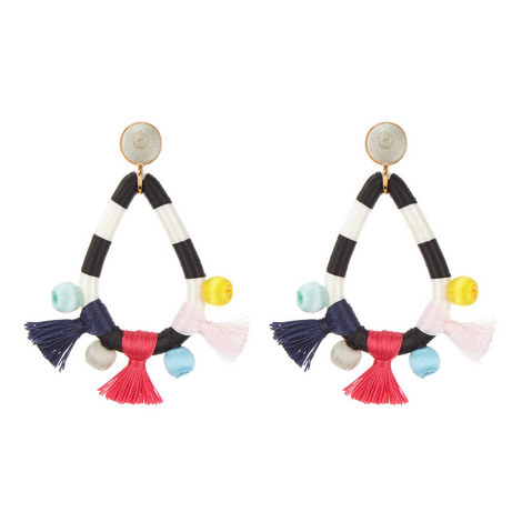 Sardinia Drop Earrings, ${color}