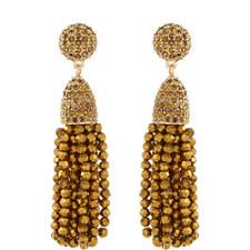 Tassel Earrings Mini