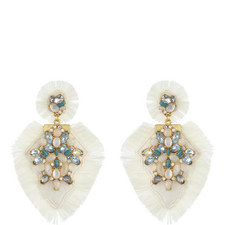 Elsa Drop Earrings