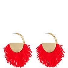 Bonita Hoop Earrings