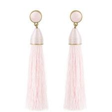 Rosabella Tassel Earrings