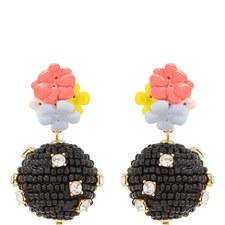 Cateline Drop Earrings