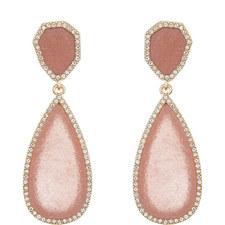 Moonbeam Drop Earrings