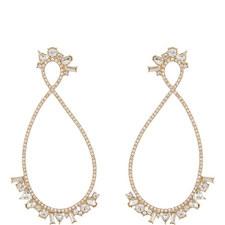 Anastasia Hoop Earrings