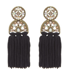 Pisa Tassel Earrings