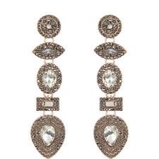 Dina Drop Earrings