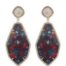 Evangelia Drop Earrings