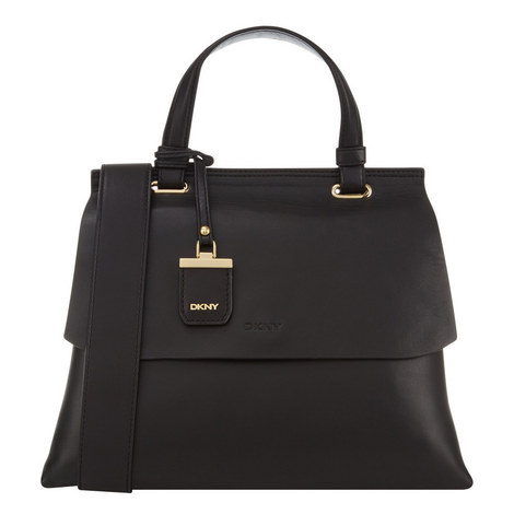 Lexington Double Gusset Shoulder Bag, ${color}