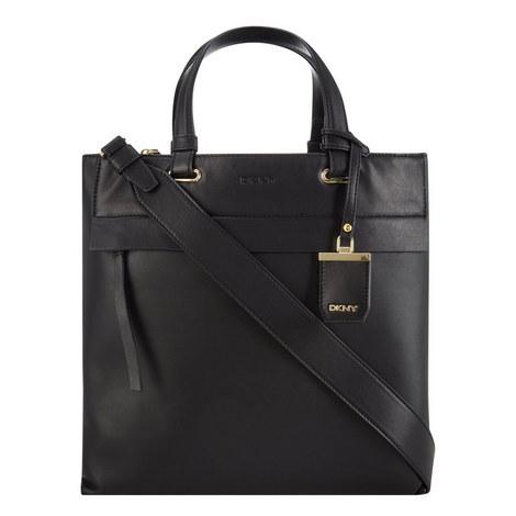 Lexington Leather Tote Bag, ${color}