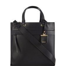 Lexington Leather Tote Bag