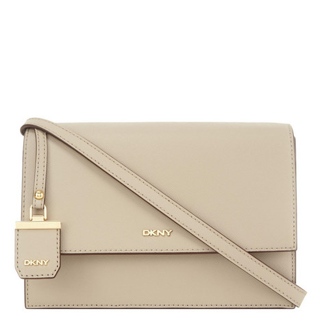 Bryant Park Leather Crossbody, ${color}