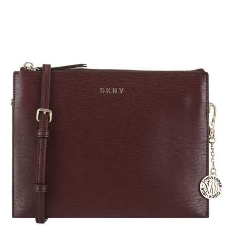 Sutton Flat Crossbody Bag, ${color}