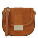 Plaque Saddle Bag Small, ${color}