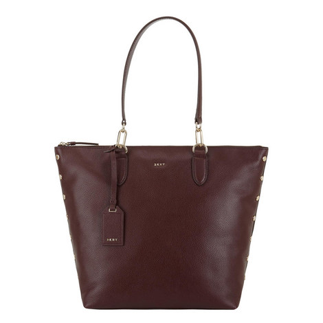 Chelsea Studded Shopper , ${color}