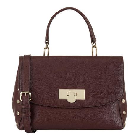 Chelsea Studded Shoulder Bag, ${color}