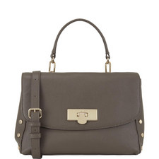 Chelsea Studded Shoulder Bag