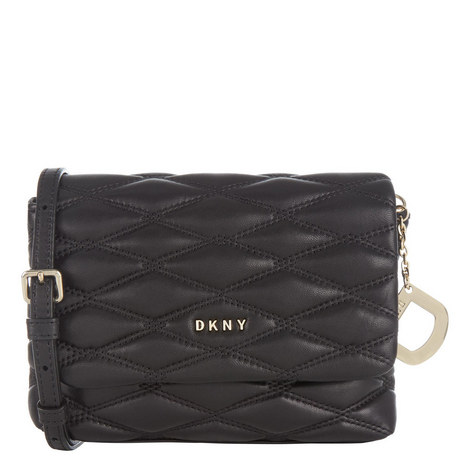 Quilted Flap Crossbody Mini, ${color}