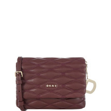 Quilted Flap Crossbody Mini