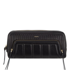Gansevoort Quilted Clutch