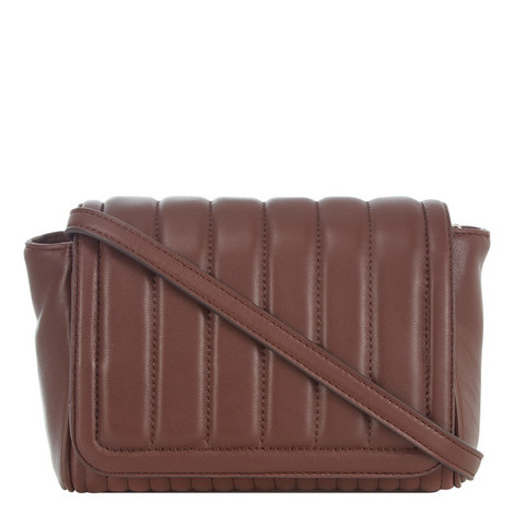 Gansevoort Quilted Crossbody Mini, ${color}