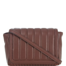 Gansevoort Quilted Crossbody Mini