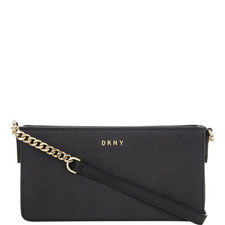Bryant Park Zip Crossbody