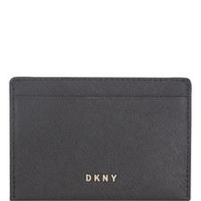 Bryant Park Leather Cardholder