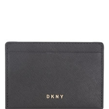 Bryant Park Leather Cardholder