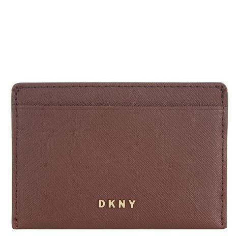 Bryant Park Leather Cardholder, ${color}