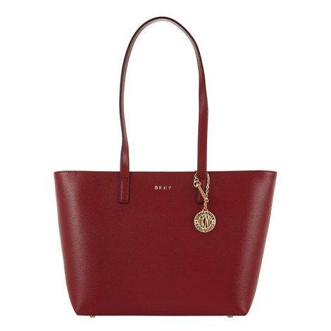 Sutton Zipped Tote Medium, ${color}